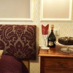 Отель Domus Cavour в номере