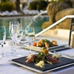 Апартаменты Regency Country Club, Apartments Suites питание