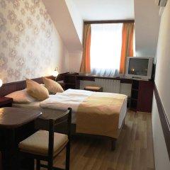 Hotel Gloria Budapest комната для гостей фото 3