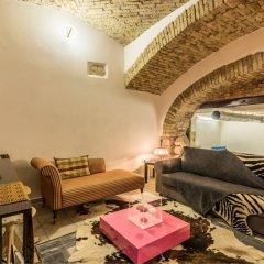 Отель La Casa delle Carrozze комната для гостей фото 2