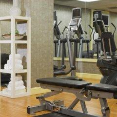 Отель The Wink Hotel США, Вашингтон - отзывы, цены и фото номеров - забронировать отель The Wink Hotel онлайн фитнесс-зал фото 2