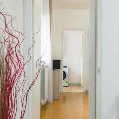 Апартаменты L'Opera Apartments ванная