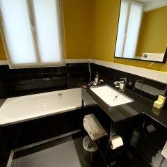 Hotel Bridget Париж ванная