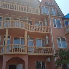Гостиница Villa Zamok в Сочи 6 отзывов об отеле, цены и фото номеров - забронировать гостиницу Villa Zamok онлайн фото 2