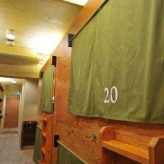 Отель Khaosan Tokyo Samurai Япония, Токио - отзывы, цены и фото номеров - забронировать отель Khaosan Tokyo Samurai онлайн детские мероприятия
