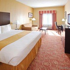 Отель La Quinta Inn & Suites Columbus West - Hilliard США, Колумбус - 1 отзыв об отеле, цены и фото номеров - забронировать отель La Quinta Inn & Suites Columbus West - Hilliard онлайн комната для гостей