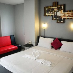 Отель Holiday Home Patong комната для гостей фото 3