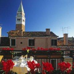 Отель San Marco Palace Suite Венеция помещение для мероприятий