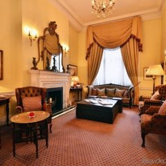 Отель Commodore Лондон интерьер отеля