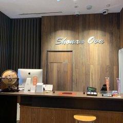 Отель Shonan OVA интерьер отеля