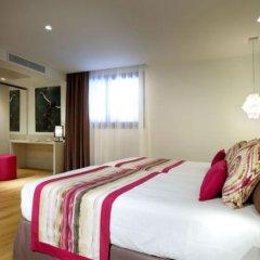 Отель Grand Palladium White Island Resort & Spa - All Inclusive 24h 5* Стандартный номер с двуспальной кроватью фото 6