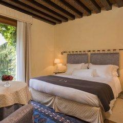 Отель L'Albereta, Relais & Chateaux комната для гостей