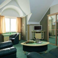Hotel Oberteich Lux Калининград комната для гостей фото 3