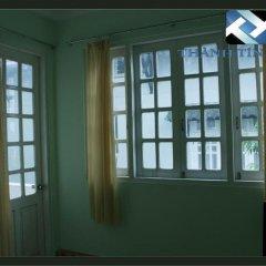 Отель Thanh Tin Guest House Далат удобства в номере фото 2