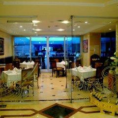 Topkapi Inter Istanbul Hotel питание фото 2