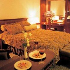 Hotel Ellui в номере