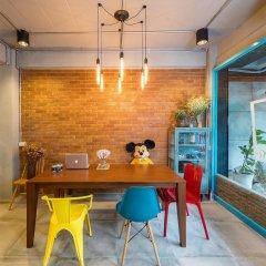 Sleep Well Dmk - Hostel Бангкок в номере