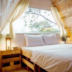 DaLat TeePee - Hostel Далат комната для гостей фото 4
