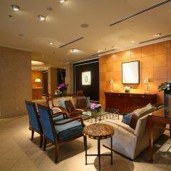Отель Uraku Aoyama Токио интерьер отеля фото 3