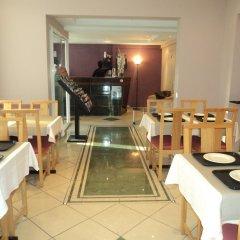 Hotel Albergo питание фото 2