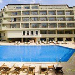 Отель Queen's Park Turkiz Kemer - All Inclusive бассейн