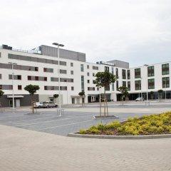 Отель Premiere Classe Wroclaw Centrum Польша, Вроцлав - 4 отзыва об отеле, цены и фото номеров - забронировать отель Premiere Classe Wroclaw Centrum онлайн парковка
