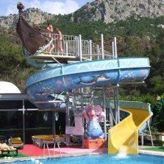 Grand Viking Hotel - All Inclusive бассейн