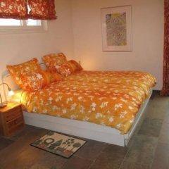Отель Amanda Швейцария, Санкт-Мориц - отзывы, цены и фото номеров - забронировать отель Amanda онлайн комната для гостей фото 3