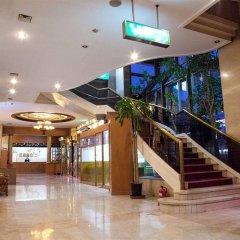 Victoria Hotel интерьер отеля фото 3