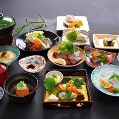 Отель Syouya No Yakata Хидзи питание фото 2