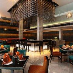 FX Hotel Metrolink Makkasan питание фото 2
