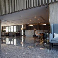 Отель The Park Nine Suvarnabhumi Бангкок интерьер отеля фото 3