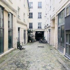 Апартаменты Exclusive New Apartment Heart Paris Париж