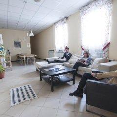 Отель Navigator Казань интерьер отеля