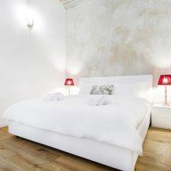 Отель GetTheKey San Vitale Apartment Италия, Болонья - отзывы, цены и фото номеров - забронировать отель GetTheKey San Vitale Apartment онлайн комната для гостей