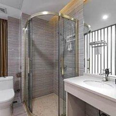 Отель Bakatun Boutique Шэньчжэнь ванная