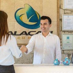 Отель Kairaba Alacati Beach Resort Чешме с домашними животными