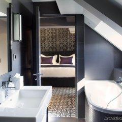 Le Grey Hotel Париж ванная