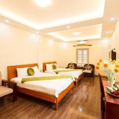 Отель Labevie Hotel Вьетнам, Ханой - отзывы, цены и фото номеров - забронировать отель Labevie Hotel онлайн комната для гостей