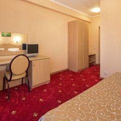 Гостиница Бригантина удобства в номере