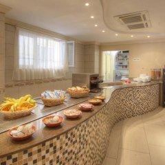 Cerviola Hotel питание