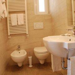 Hotel Nelson Римини ванная