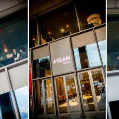 Отель Glam Milano Италия, Милан - 2 отзыва об отеле, цены и фото номеров - забронировать отель Glam Milano онлайн детские мероприятия