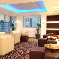 Отель Holiday Inn Express London-Swiss Cottage Великобритания, Лондон - отзывы, цены и фото номеров - забронировать отель Holiday Inn Express London-Swiss Cottage онлайн развлечения