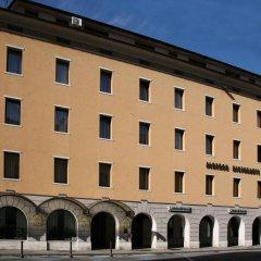 Отель Albergo Delle Alpi Беллуно с домашними животными
