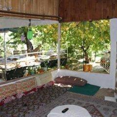 Отель Rose Pension Patara фото 6