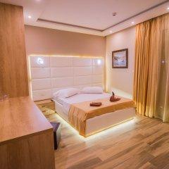 Отель Butua Residence Черногория, Будва - отзывы, цены и фото номеров - забронировать отель Butua Residence онлайн сауна