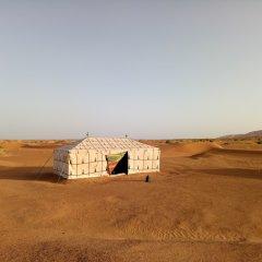 Отель Night Desert Camp Марокко, Мерзуга - отзывы, цены и фото номеров - забронировать отель Night Desert Camp онлайн детские мероприятия