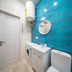 Апартаменты More Apartments na Tsvetochnoy 30 (1) Сочи ванная