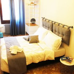 Отель Miceli - Civico 50 Италия, Флоренция - отзывы, цены и фото номеров - забронировать отель Miceli - Civico 50 онлайн ванная